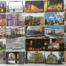Coleccionismo Calendarios: 120 CALENDARIOS DE VITORIA. Lote 178387281