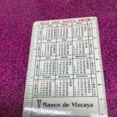 Coleccionismo Calendarios: MUY DIFICIL FOURNIER CALENDARIO . Lote 179009487