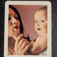 Coleccionismo Calendarios: CALENDARIO DE BOLSILLO - NUTRIBEN - AÑO 1975. Lote 179075495