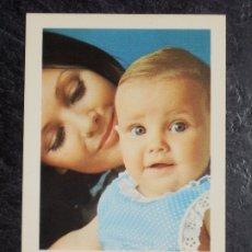 Coleccionismo Calendarios: CALENDARIO DE BOLSILLO - NUTRIBEN - LABORATORIOS ALTER - AÑO 1977. Lote 179076246
