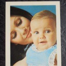 Coleccionismo Calendarios: CALENDARIO DE BOLSILLO - NUTRIBEN - LABORATORIOS ALTER - AÑO 1977. Lote 179076357