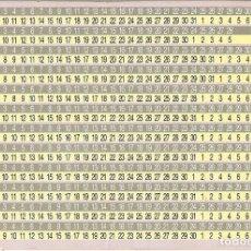 Coleccionismo Calendarios: CALENDARIO DE BOLSILLO - 2008 - FARMACIA. Lote 179550058