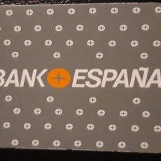 Coleccionismo Calendarios: 1 CALENDARIO DE ** CITIBANK ESPAÑA ** AÑO 1984. Lote 180189601