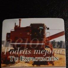 Coleccionismo Calendarios: 1 CALENDARIO DE ** CAJA RURAL ZAMORA ** AÑO 2006. Lote 180189861