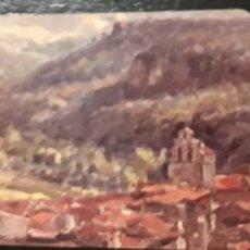 Coleccionismo Calendarios: 1 CALENDARIO DE ** CAJA DE GUADALAJARA ** AÑO 2007. Lote 180190772