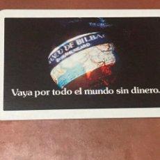 Coleccionismo Calendarios: CALENDARIO FOURNIER BANCOS - 1975 - BANCO DE BILBAO. Lote 180495007