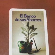 Coleccionismo Calendarios: PCCABO - CALENDARIO DE BOLSILLO - BANCO DE BILBAO - 1977. Lote 180502063