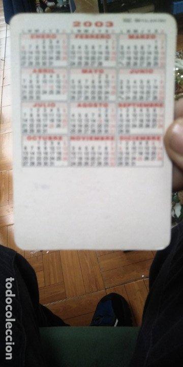 Coleccionismo Calendarios: Calendario Humor 2003 - Foto 2 - 180961343