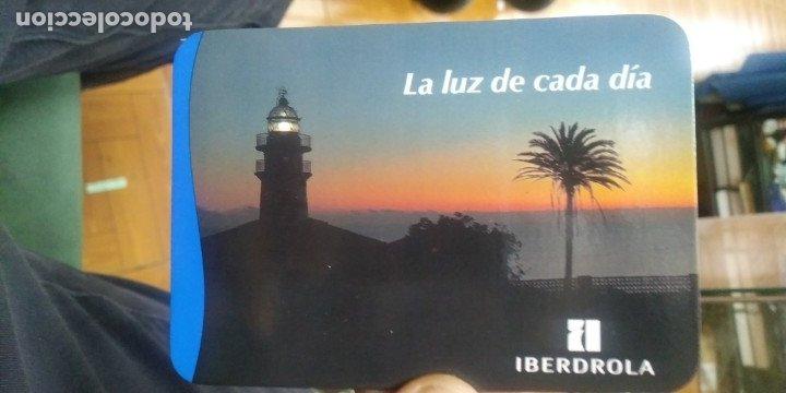 CALENDARIO IBERDROLA 1994 (Coleccionismo - Calendarios)
