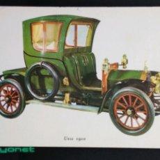 Coleccionismo Calendarios: CALENDARIO DE SERIE GRAY B-104 DE 1971 - UNIC 1910 - TODAUTO. Lote 181168973