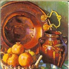 Coleccionismo Calendarios: CALENDARIO DE BOLSILLO DE FRANCIA - 1983 - JACQUES VADILLO. Lote 182643185
