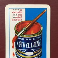 Coleccionismo Calendarios: CALENDARIO FOURNIER 1968. Lote 183009843