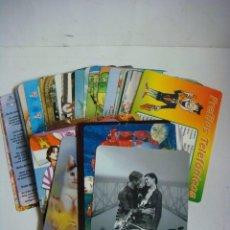 Coleccionismo Calendarios: CALENDARIOS LOTE DE 33 CALENDARIOS VARIADOS- LOTE Nº-5 . Lote 183613412