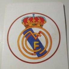 Coleccionismo Calendarios: CALENDARIO REAL MADRID 1995. Lote 183865558