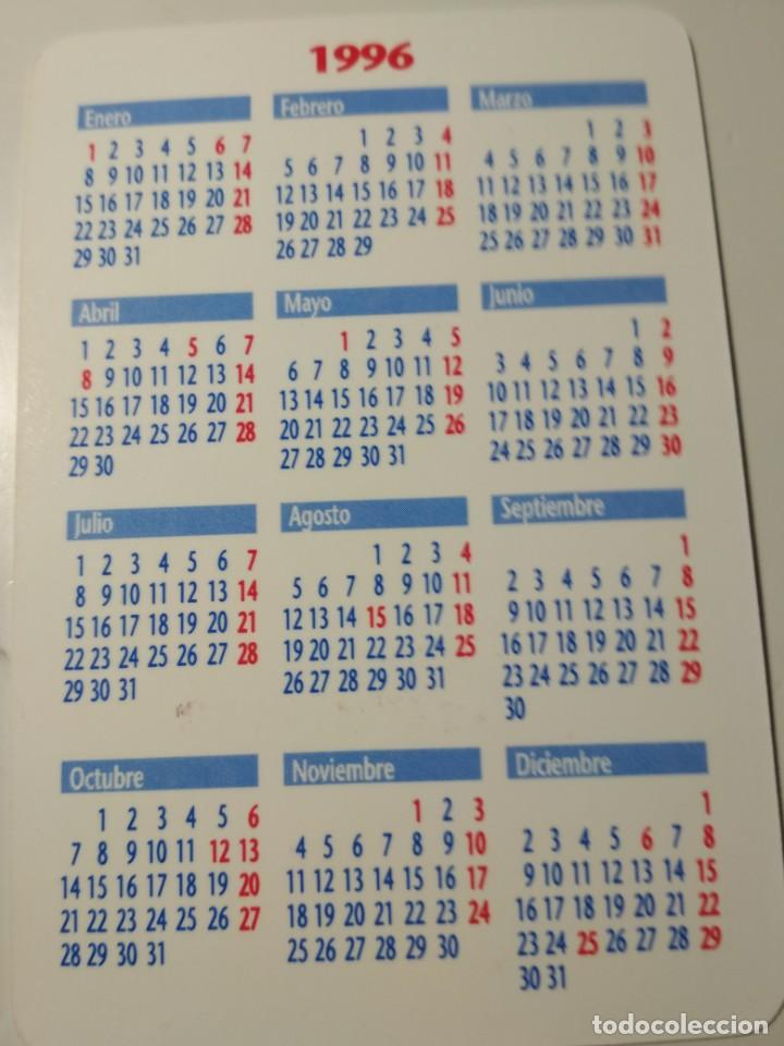 Coleccionismo Calendarios: Calendario Allianz 1996 - Foto 2 - 183865782