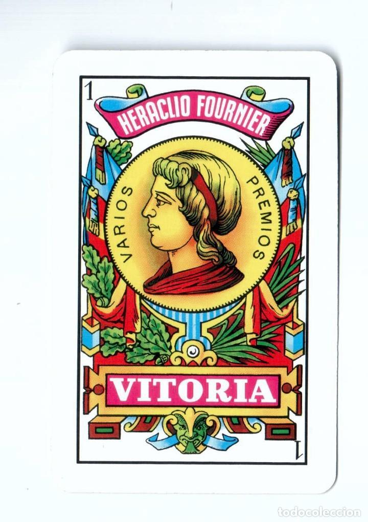 CALENDARIO FOURNIER. 1994. AS DE OROS. NUEVO (Coleccionismo - Calendarios)