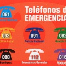Coleccionismo Calendarios: CALENDARIO DE SERIE 2013 SERIE - BO. 183. Lote 186006633