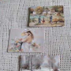 Coleccionismo Calendarios: GRÁFICAS MUGUERZA 1996 PAMPLONA. Lote 186316568