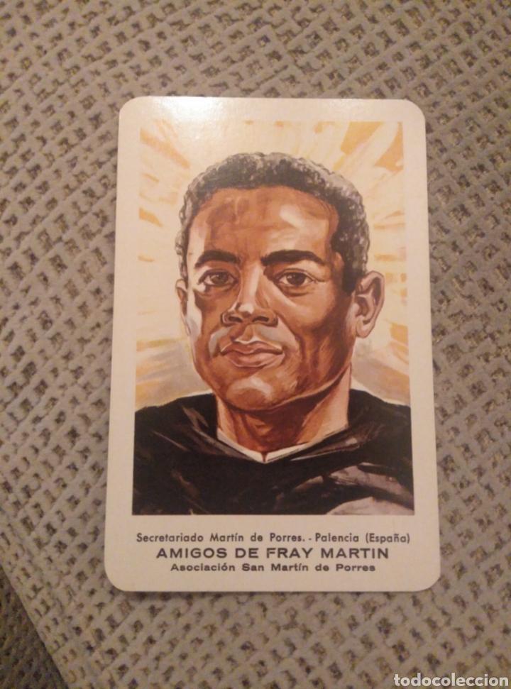 FOURNIER 1967 AMIGOS DE FRAY MARTIN (Coleccionismo - Calendarios)