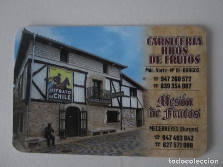 CALENDARIO PUBLICITARIO 2020 (Coleccionismo - Calendarios)