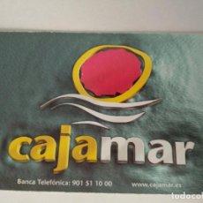 Colecionismo Calendários: CALENDARIO BANCOS Y CAJAS - CAJAMAR - AÑO 2003. Lote 188818363