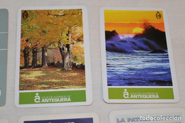 Coleccionismo Calendarios: LOTE 9 CALENDARIOS variados FOURNIER - Años 60/70/80 y 90 - FOURNIER SPAIN - ¡Mira fotos y detalles! - Foto 3 - 190465172