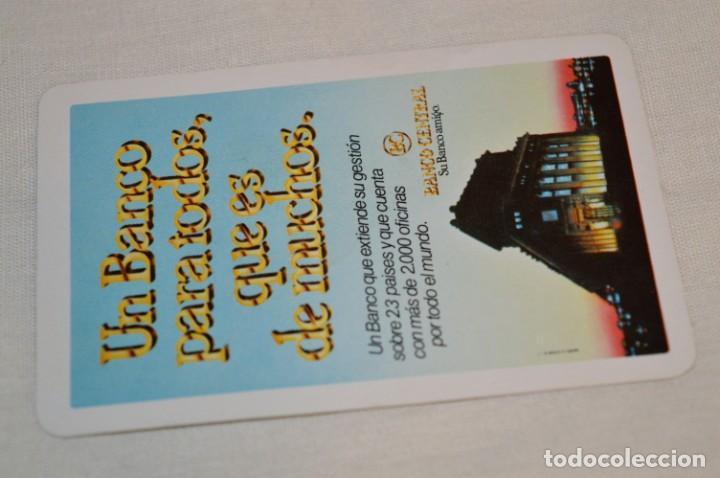 Coleccionismo Calendarios: LOTE 9 CALENDARIOS variados FOURNIER - Años 60/70/80 y 90 - FOURNIER SPAIN - ¡Mira fotos y detalles! - Foto 7 - 190465172