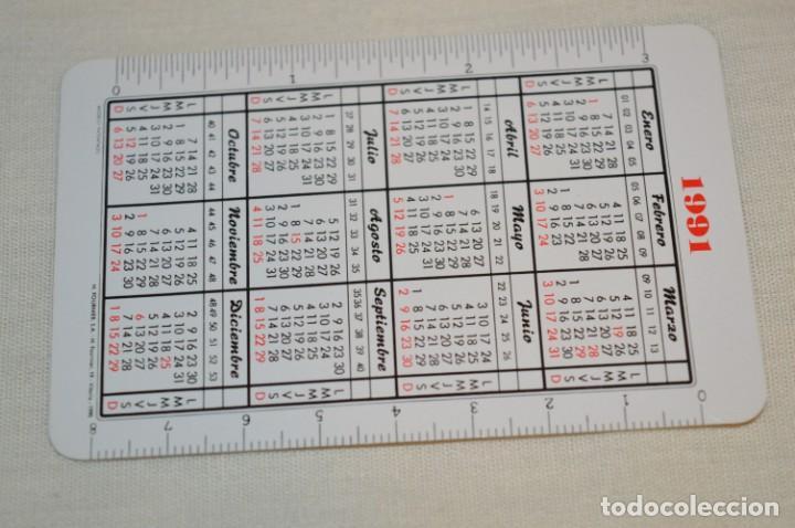 Coleccionismo Calendarios: LOTE 9 CALENDARIOS variados FOURNIER - Años 60/70/80 y 90 - FOURNIER SPAIN - ¡Mira fotos y detalles! - Foto 12 - 190465172