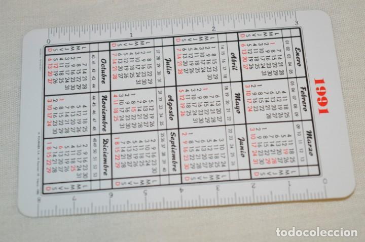 Coleccionismo Calendarios: LOTE 9 CALENDARIOS variados FOURNIER - Años 60/70/80 y 90 - FOURNIER SPAIN - ¡Mira fotos y detalles! - Foto 14 - 190465172