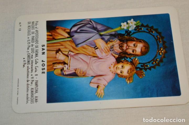 Coleccionismo Calendarios: LOTE 9 CALENDARIOS variados FOURNIER - Años 60/70/80 y 90 - FOURNIER SPAIN - ¡Mira fotos y detalles! - Foto 15 - 190465172