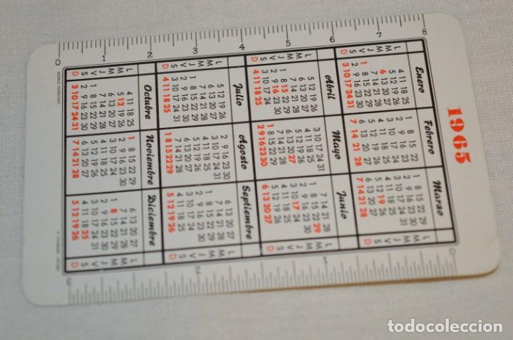 Coleccionismo Calendarios: LOTE 9 CALENDARIOS variados FOURNIER - Años 60/70/80 y 90 - FOURNIER SPAIN - ¡Mira fotos y detalles! - Foto 16 - 190465172