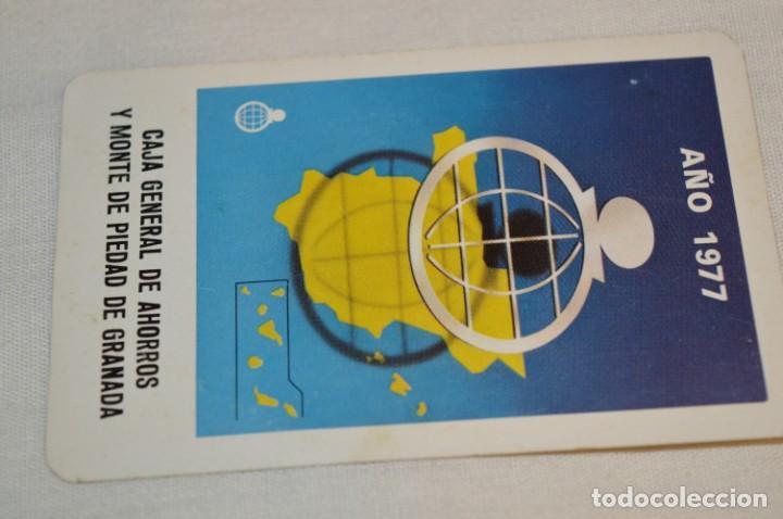 Coleccionismo Calendarios: LOTE 9 CALENDARIOS variados FOURNIER - Años 60/70/80 y 90 - FOURNIER SPAIN - ¡Mira fotos y detalles! - Foto 19 - 190465172