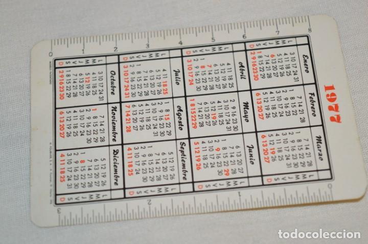 Coleccionismo Calendarios: LOTE 9 CALENDARIOS variados FOURNIER - Años 60/70/80 y 90 - FOURNIER SPAIN - ¡Mira fotos y detalles! - Foto 20 - 190465172