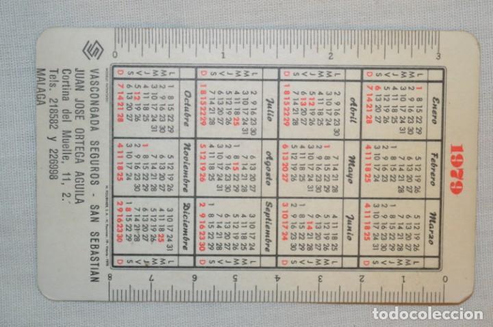 Coleccionismo Calendarios: LOTE 9 CALENDARIOS variados FOURNIER - Años 60/70/80 y 90 - FOURNIER SPAIN - ¡Mira fotos y detalles! - Foto 24 - 190465172