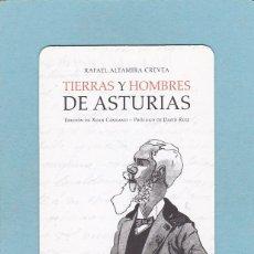 Collezionismo Calendari: CALENDARIO 2005 - KRK EDICIONES - TIERRAS Y HOMBRES DE ASTURIAS. Lote 190779641
