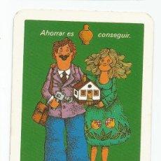 Coleccionismo Calendarios: CALENDARIO FOURNIER 1979 CAJA DE AHORROS DE ASTURIAS. Lote 191013876