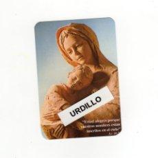 Coleccionismo Calendarios: CALENDARIO BOLSILLO - APOSTOLADO LITÚRGICO - AÑO 2020. Lote 191416123
