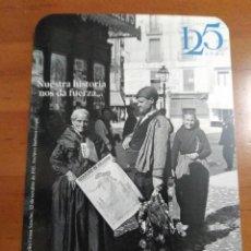 Coleccionismo Calendarios: CALENDARIO HERALDO DE ARAGÓN 2020.. Lote 191595506