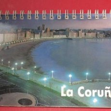 Coleccionismo Calendarios: CALENDARIO DE MESA. LA CORUÑA 1993.. Lote 191712820