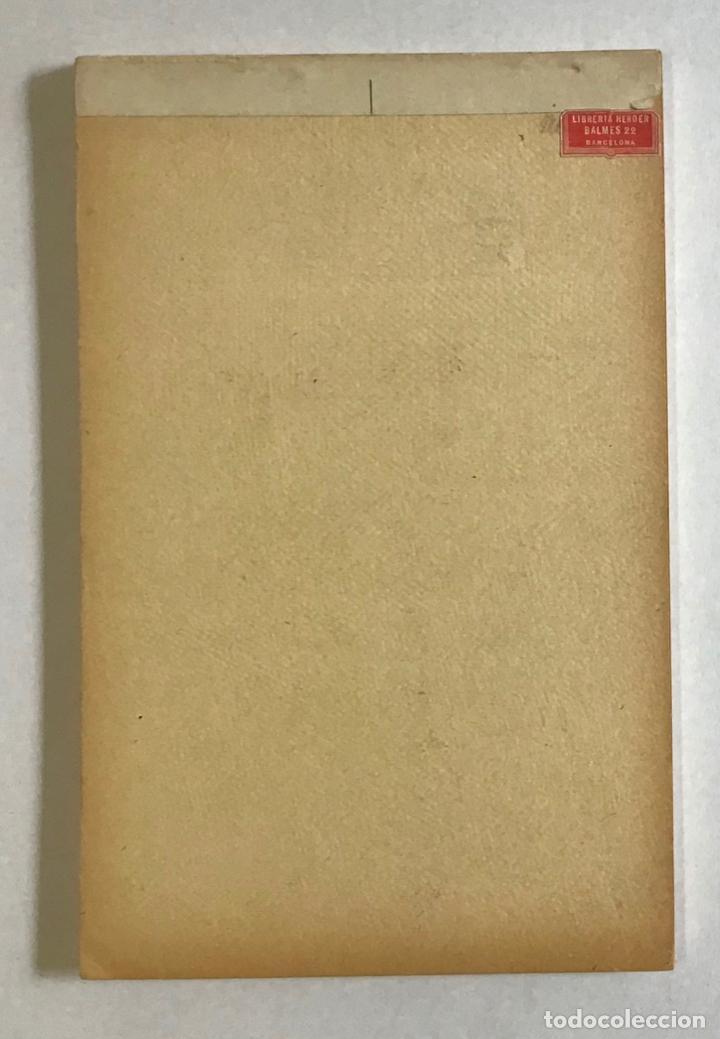 Coleccionismo Calendarios: DEUTSCHER SKI-KALENDER. SKI-HEIL 1934. [Calendario, 1934.] ESQUÍ, ALPINISMO. - Foto 5 - 194000063
