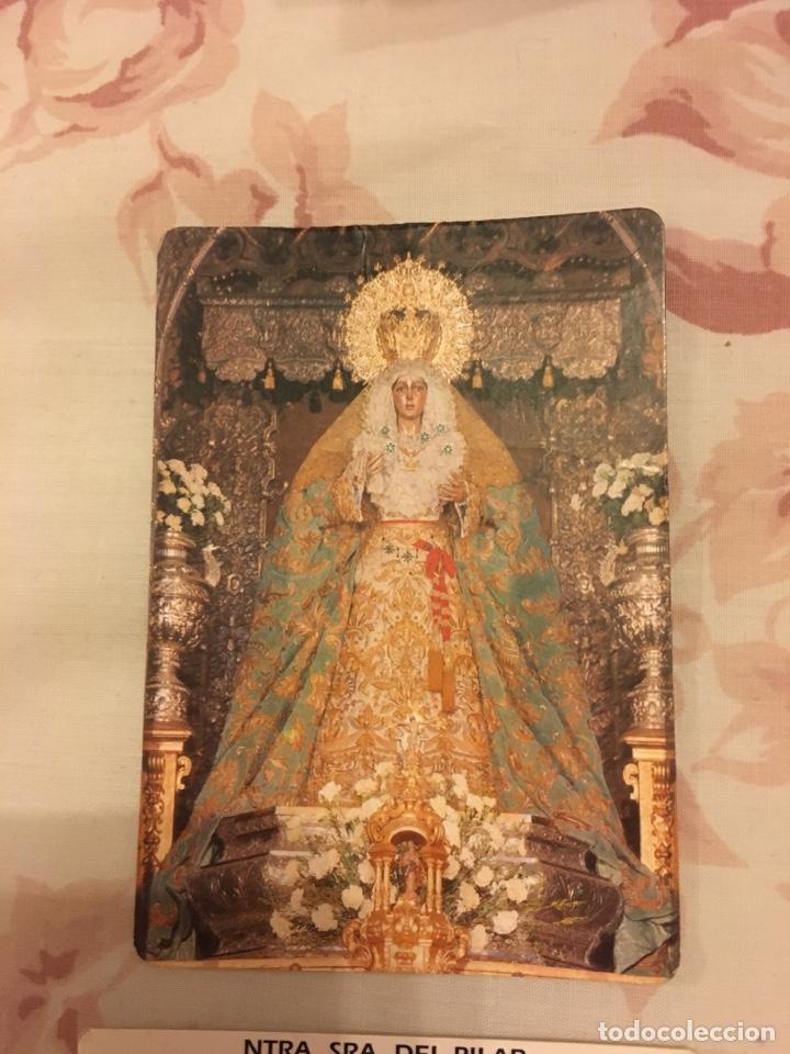 Coleccionismo Calendarios: Calendarios LA VIRGEN - Foto 4 - 194250570