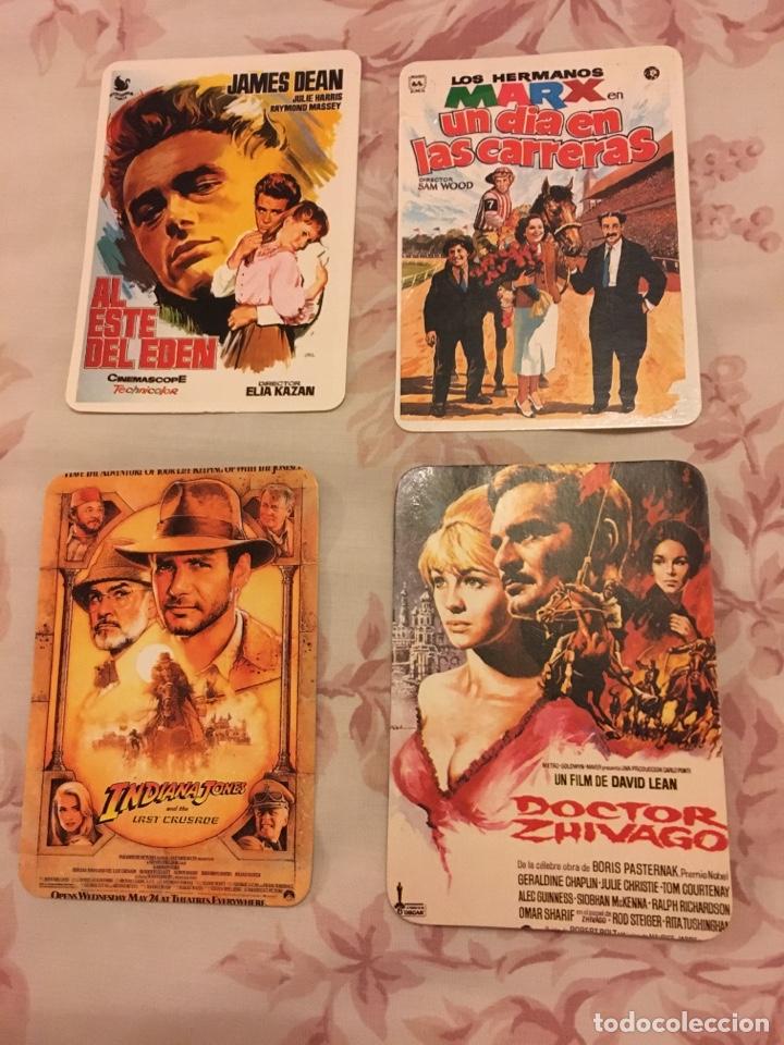 Coleccionismo Calendarios: Cine calendarios - Foto 2 - 194250748