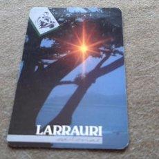 Coleccionismo Calendarios: CALENDARIO DE FOURNIER 1990 - EDITORIAL LARRAURI. Lote 194263466