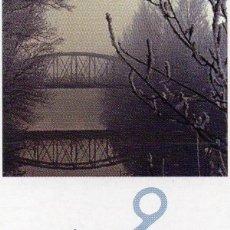 Coleccionismo Calendarios: CALENDARIO DE PUBLICIDAD 1997 ADONIS - PELUQUERIA UNISEX. Lote 194311632