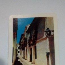 Coleccionismo Calendarios: CALENDARIO FOURNIER MEDICAL S.A. 1965 CORDOBA CALLE DE VELAZQUEZ BOSCO. Lote 194330509