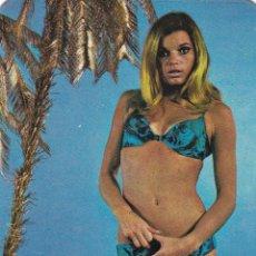 Coleccionismo Calendarios: CALENDARIO DE BOLSILLO PUBLICIDAD .--. AÑO 1971 .-- KINBY .---- . VER FOTO ADICIONAL. Lote 194506980