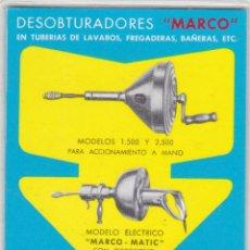 Coleccionismo Calendarios: CALENDARIO DE BOLSILLO PUBLICIDAD .--. AÑO 1971 .--PIZZALA Y CRORY SA.---- . VER FOTO ADICIONAL. Lote 194507177