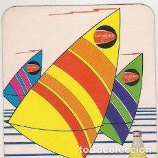 Coleccionismo Calendarios: -49870 CALENDARIO BEBIDA LARANJINA, AÑO 1986, PUBLICITARIO EXTRANJERO. Lote 194507332