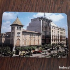 Coleccionismo Calendarios: CALENDARIO DE PUBLICIDAD CAIXA D'ESTALVIS DEL PENEDÈS AÑO 1985 EN CATALÁN. Lote 194534797