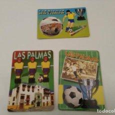 Coleccionismo Calendarios: LAS PALMAS. Lote 194541761